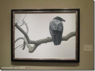 June 6 11 art raven