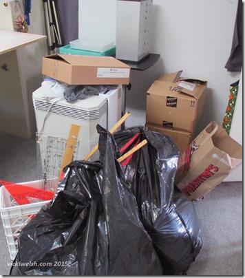 July 20 clean room 1