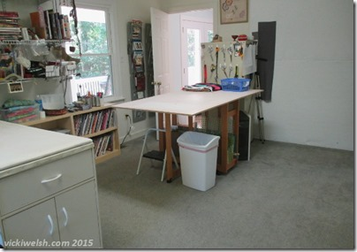 July 20 clean room 4