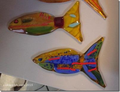 Oct 30 fish
