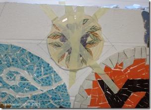 May 30 mosaic start