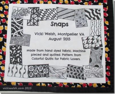 Aug 17 snaps label 3