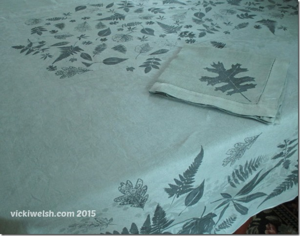 Nov 5 color magnet tablecloth 1