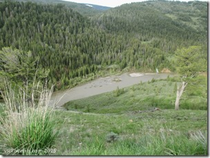 June 6 5 Gros Ventre river
