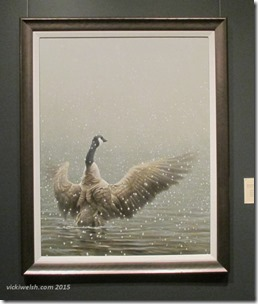 June 6 12 art goose