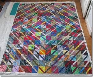 July 13 Mom quilt 1