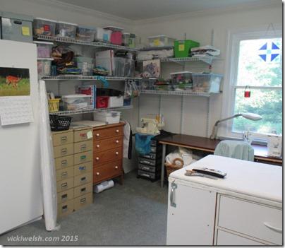 July 20 clean room 3