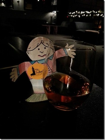 stanley drinking