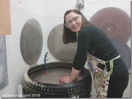 Feb 1 grinding 1